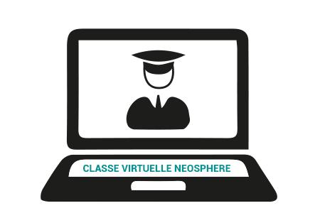 Classe virtuelle NEOSPHERE