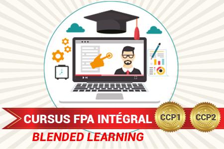 Formateur Professionnel d'Adultes - Cursus intégral + Certification - Blended Learning